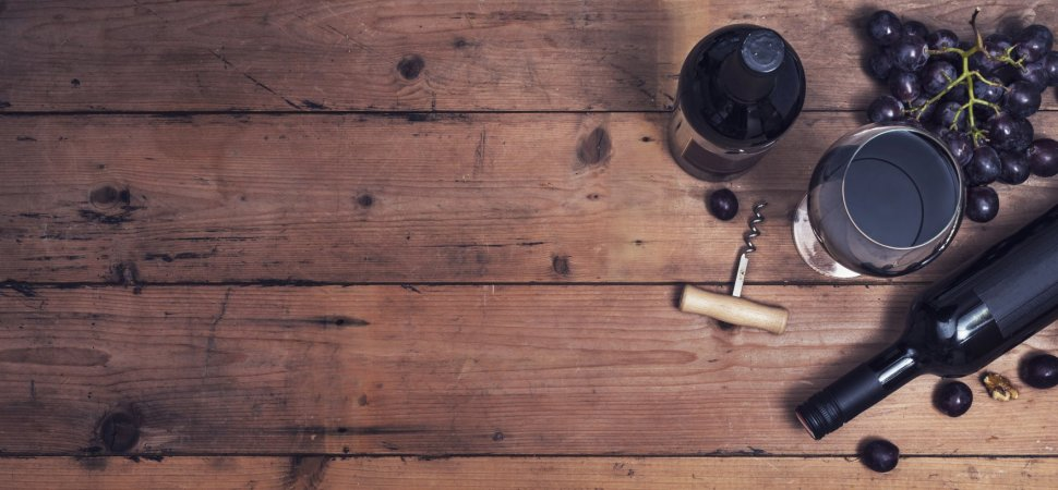 5 Inspirational Lessons from a Veteran Wine Entrepreneur