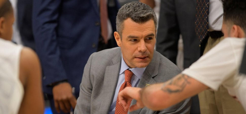Virginia Coach Tony Bennett's Postgame Interview Is a Powerful Lesson in Leadership
