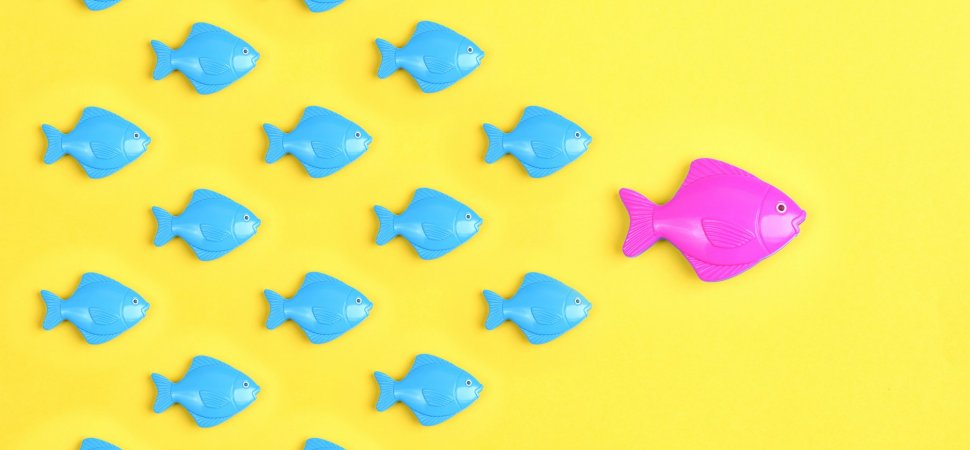 The 1 Rule of Leadership That Will Make Others Want to Follow You
