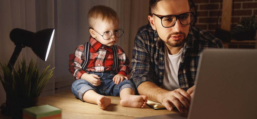 Dads Offer Unexpected Business Advice
