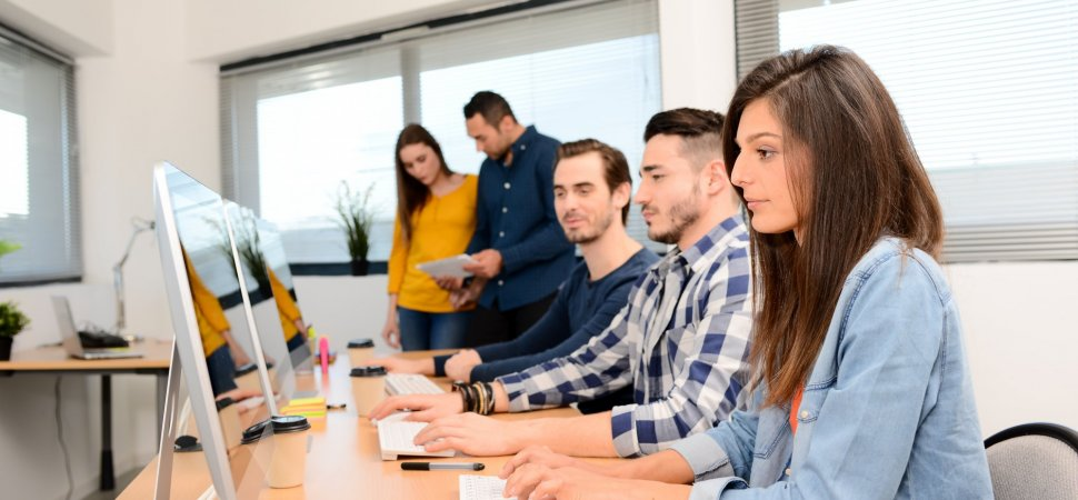 Where a Great Coding Bootcamp Can Take Your Career | Inc com