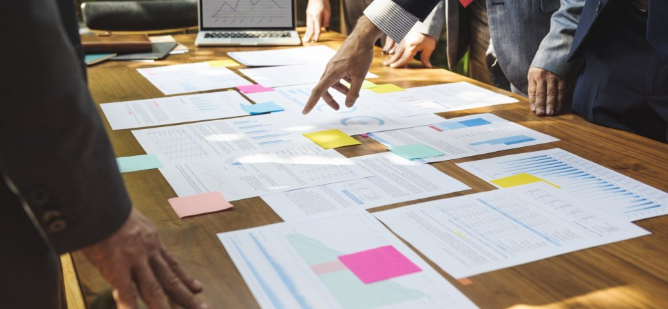 Why You Need a Business Plan image