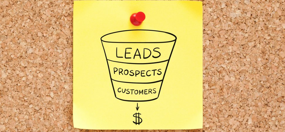 Each Stage of Your Sales Funnel Can Benefit from PR. Here's How