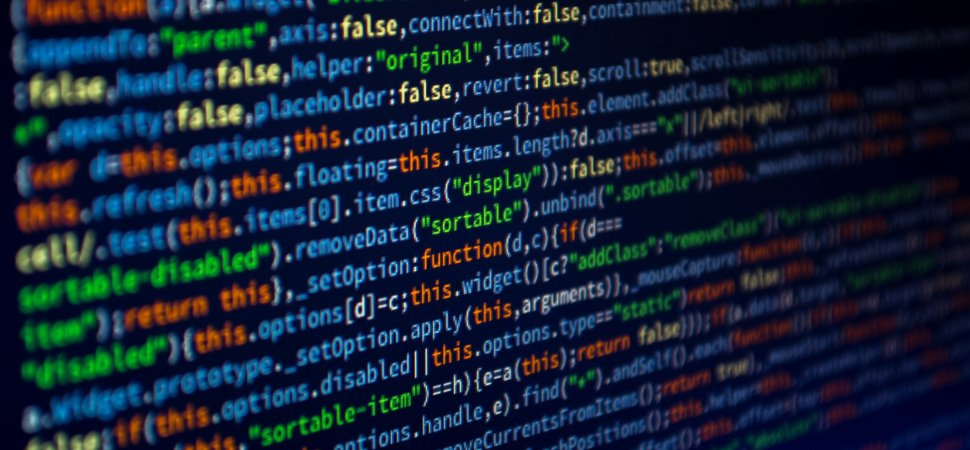 Why No-Code and Low-Code Software Is the Industry Disrupter You Should Pay Attention To