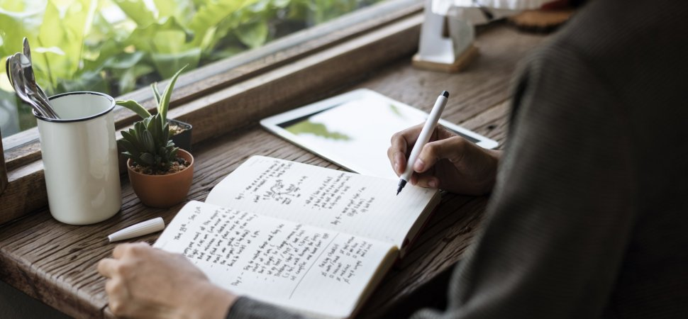 Why You Can't Abandon the Written Word, Even in a Tech-Driven World