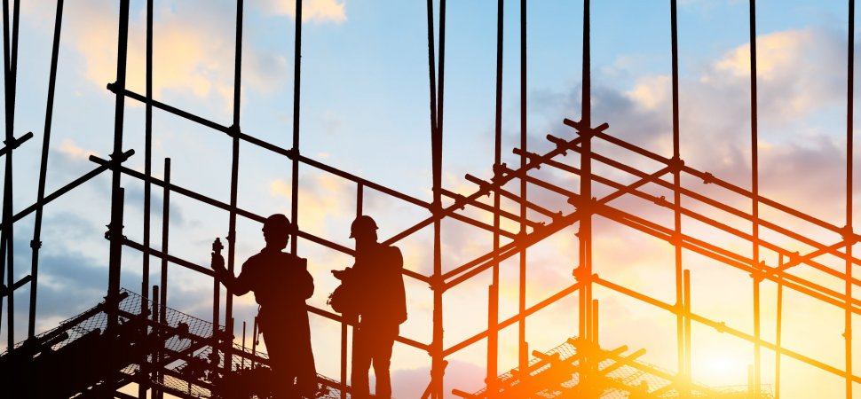 Five Technologies Every Construction Company Should Own