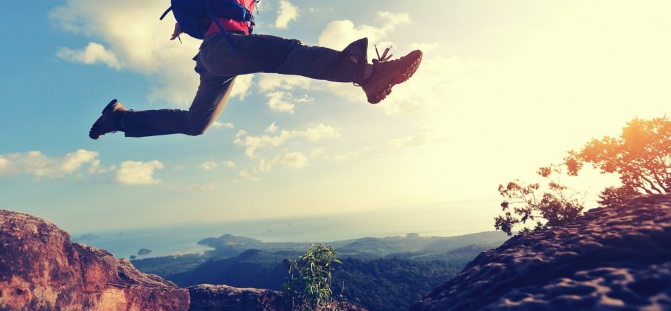 Help Scout Founder to Burnt Out Professionals: Stop Daydreaming About Taking a Sabbatical and Just Do It - Inc.