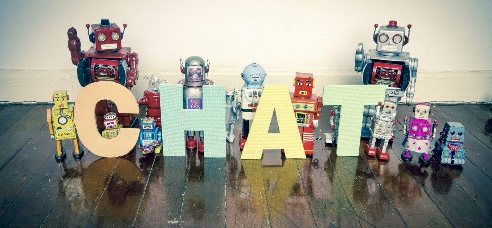 inc.com - Larry Kim - 5 Genius Ways to Promote Facebook Messenger Chatbots