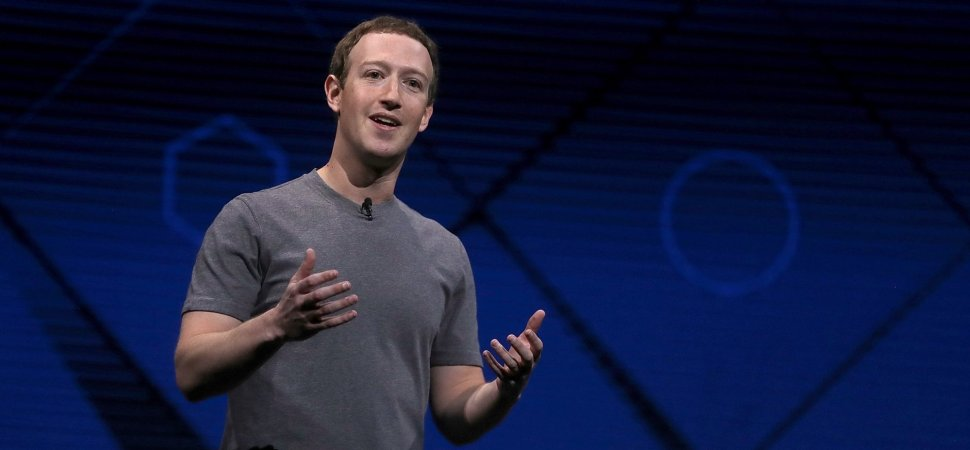 Jeff Bezos and Mark Zuckerberg Each Have Made More Than ...