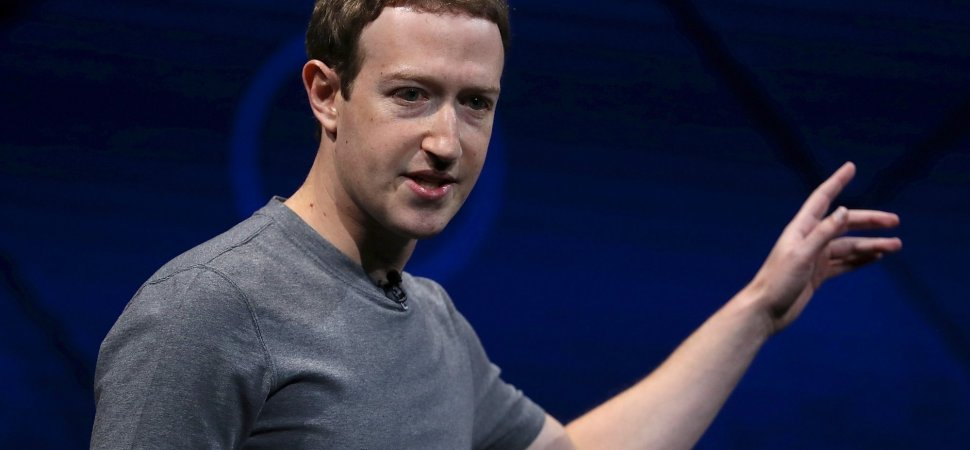 Facebook Just Made a Move That's Terrifying for Brands--and a Real Loss for Users