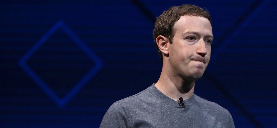 Here's What Mark Zuckerberg's Almost-Perfect Mea Culpa Was Missing