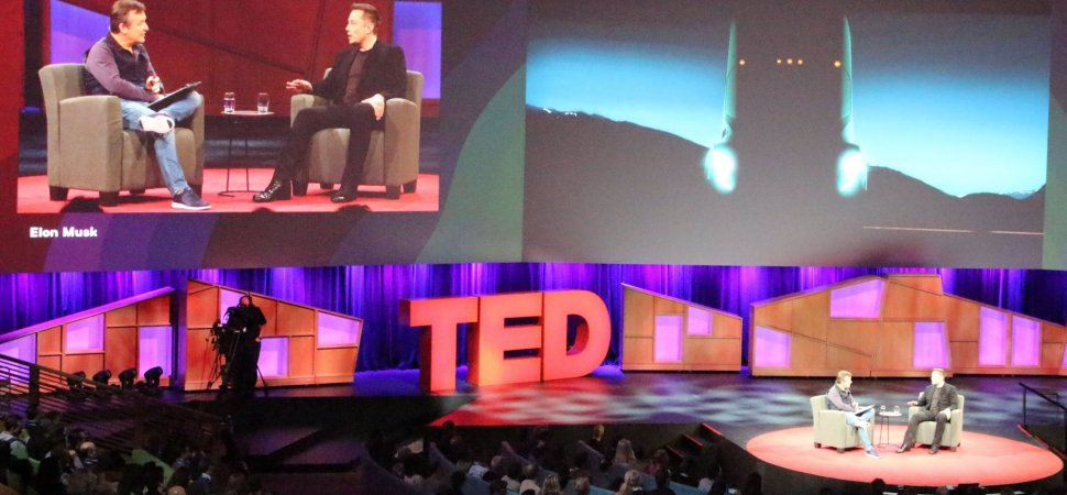 Elon Musk Knows Something About Inspiration That Every Leader Should Take to Heart
