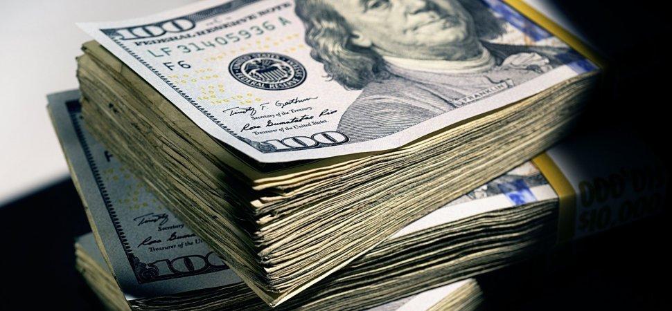 Building the Dollar Bill