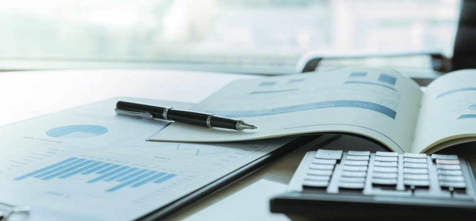 Why Bookkeeping Should be a Priority image