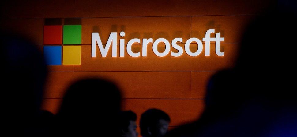 Microsoft Changes Job Interview Process--No More Brain Teasers | Inc com