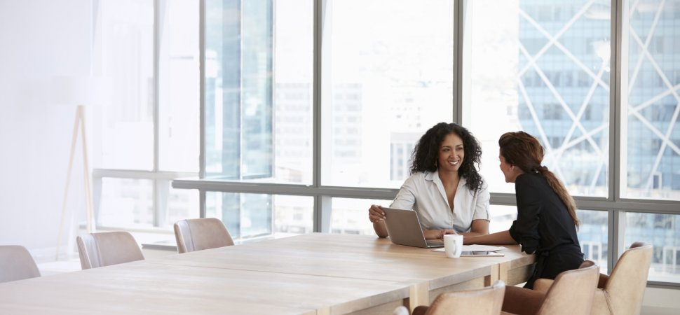 Asking These 5 Questions Will Instantly Reveal What Employees Love Most About Their Jobs