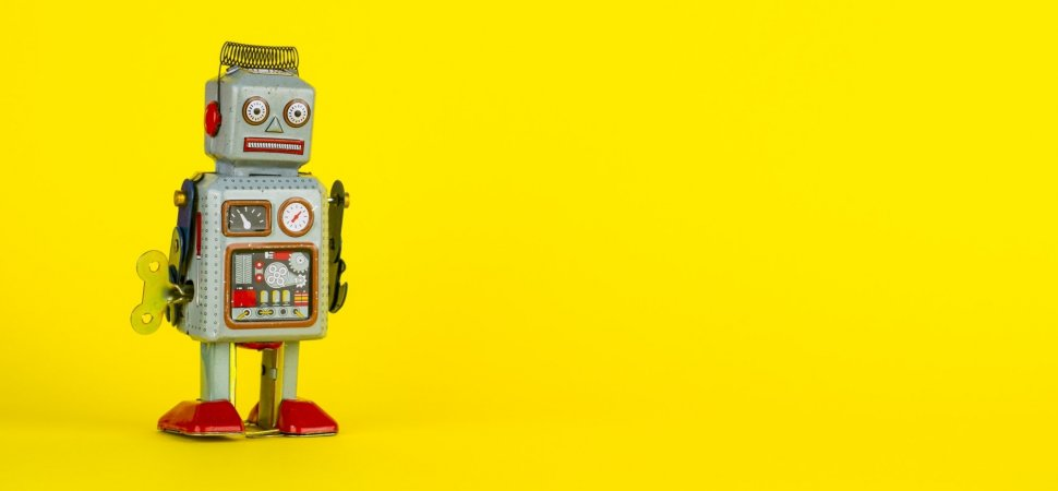 Yes, Chat Bots Are Incredibly Efficient  But Your Customers