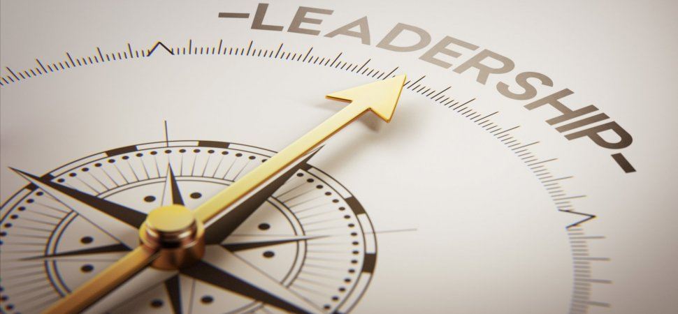 Take a Stand in Your Business to Discover True Leadership