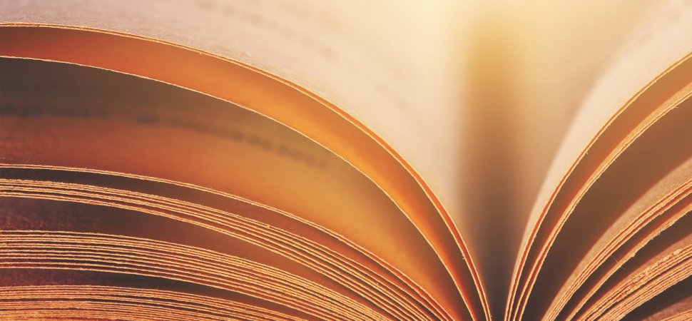 9 Business Books That Will Make You a Better Entrepreneur in 2019