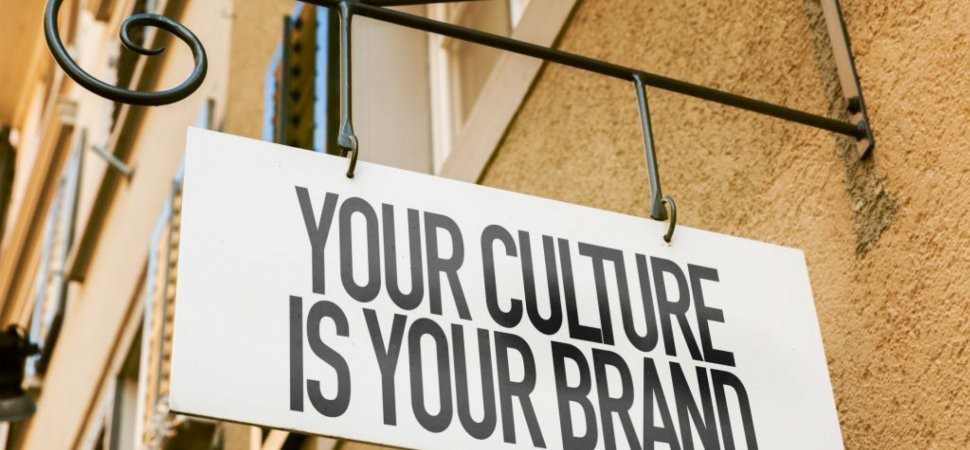 Why Your Greatest Strength Is Building a Culture by Design and Not by Default image