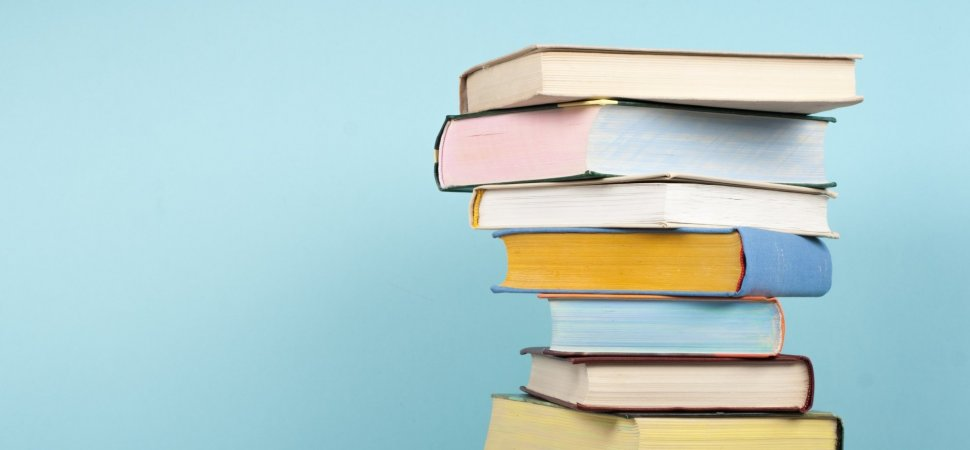 19 Books Successful People Read