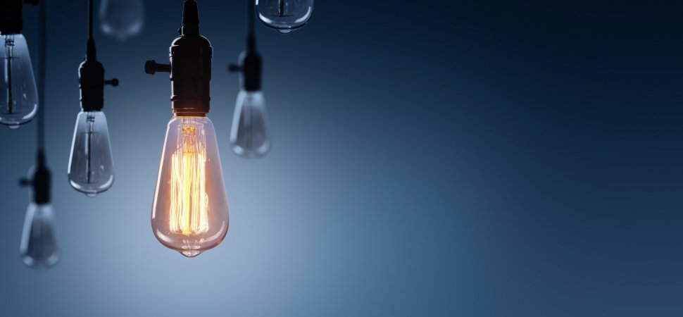 Start Using This Strategy to Unleash a Stream of Innovative Ideas