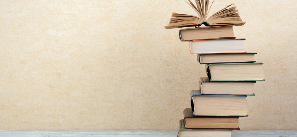5 Books to Inspire Entrepreneurs on the Road to Success