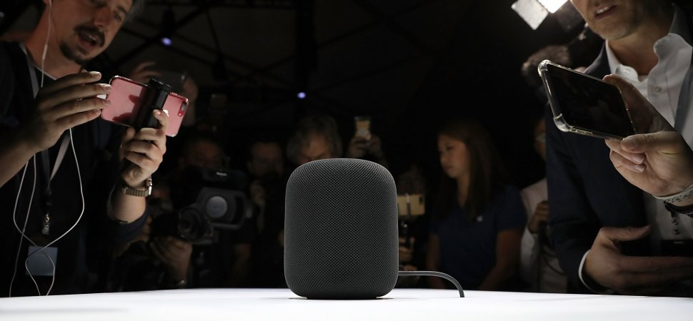 Apple's New HomePod Is a Total Dud