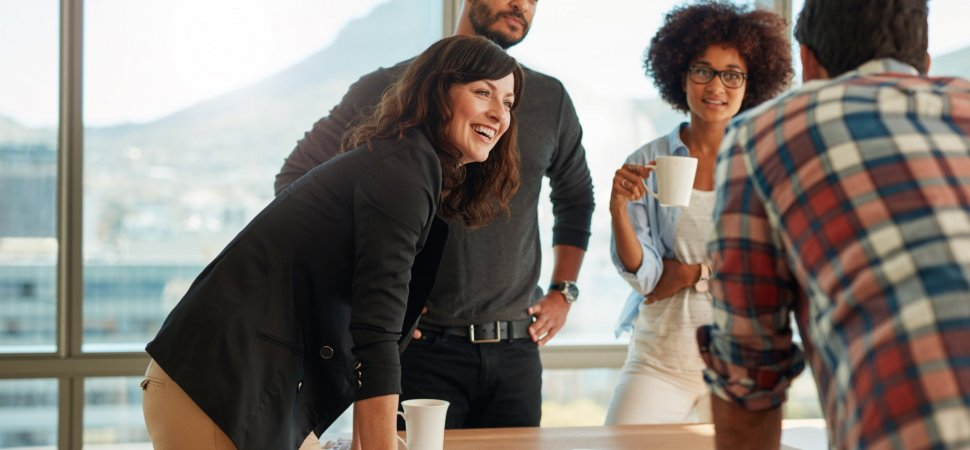 3 Essential Secrets for Increasing Employee Engagement
