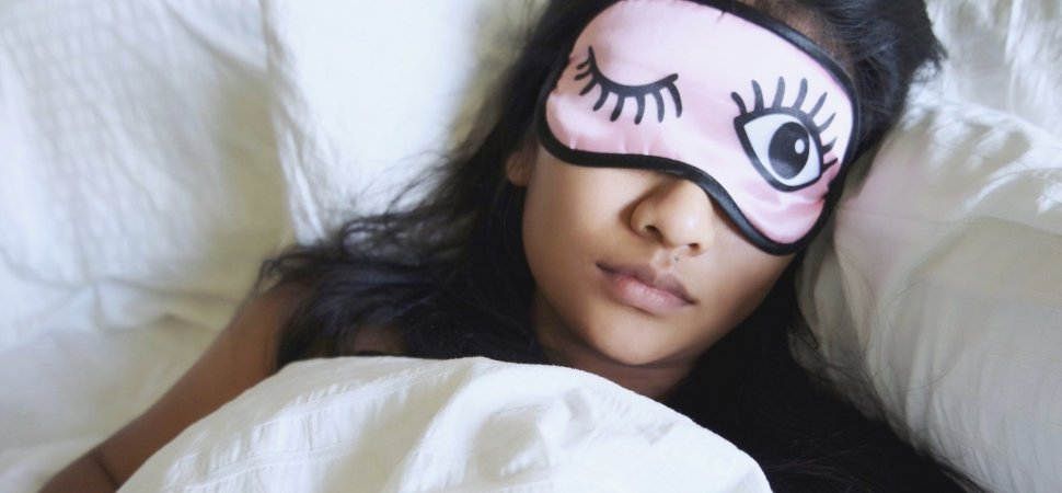 Wake-up Call: Eight Ways Entrepreneurs Can Get More Sleep