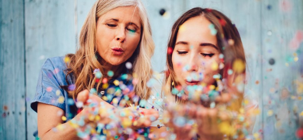 Want Your Children to Have a Lifetime of Happiness? Instill These 3 Things in Them Right Now
