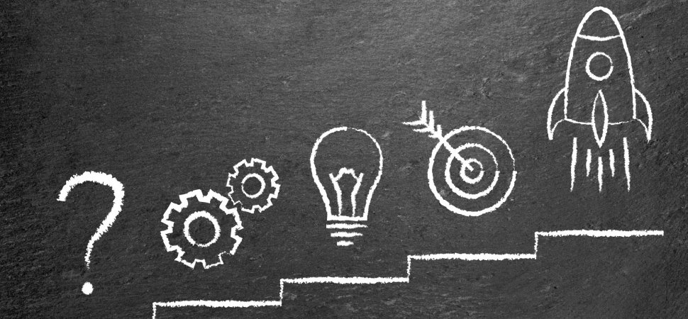 What Does a 'Good' Startup Idea Look Like?