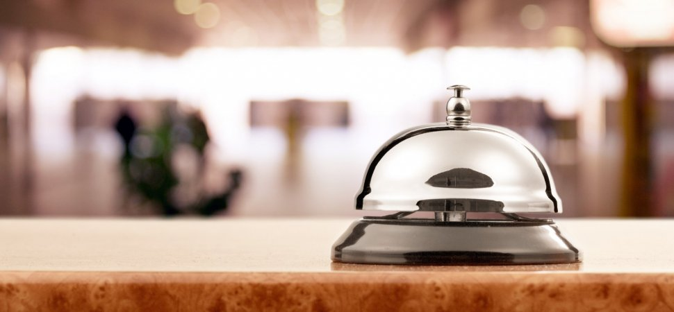 A Hotel Charged A Customer Perhaps The Most Outrageous Fee I've Ever Heard. Then The Customer Fought Back