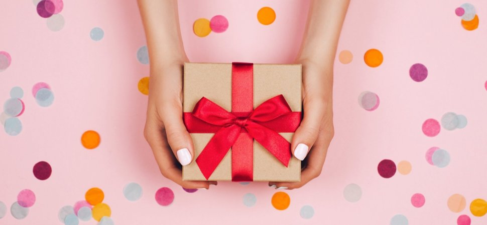 Apparently, We've All Been Wrapping Presents Wrong Our Entire Lives