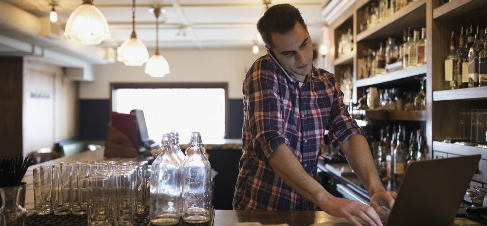 Are Millennial Business Owners Living Up to Generational Stereotypes? image