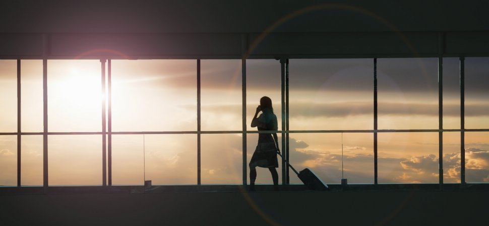 How Freelancers Can Tackle Business Travel Like Corporate Pros