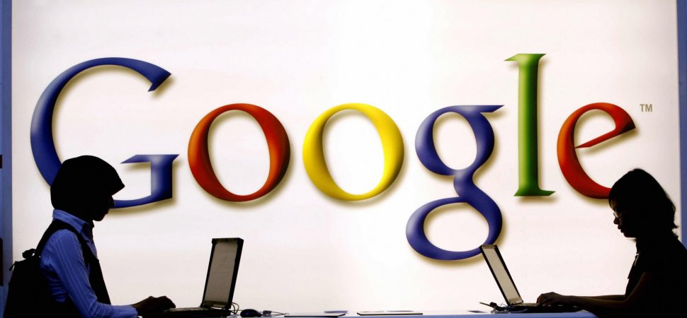 Google's Insane Approach to Management Could Transform Your