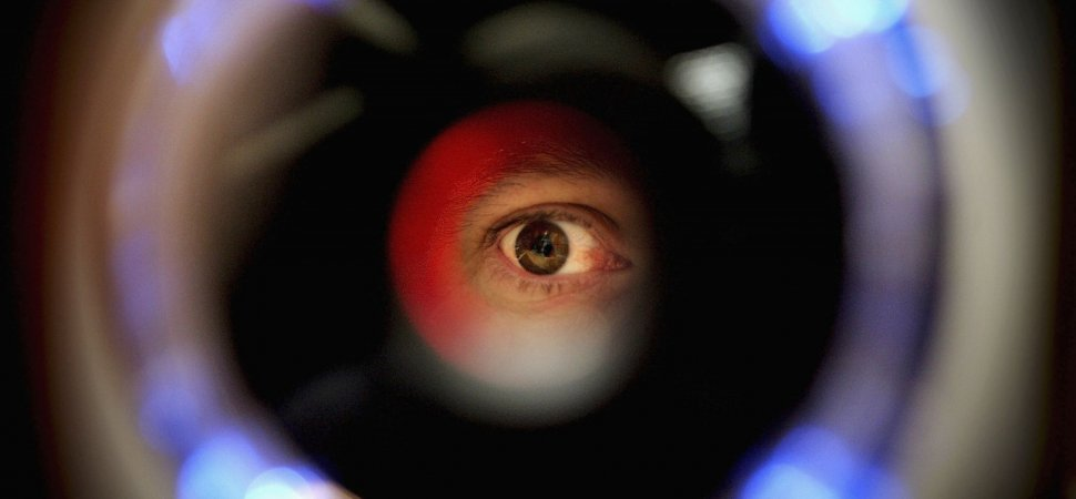Collecting Biometric Information From Employees and