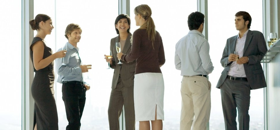 6 Things Smart People Do to Have Really Interesting Conversations