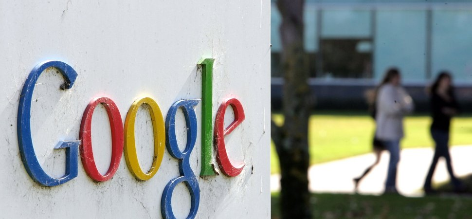 Google Reportedly Is Building an In-House Incubator for Its