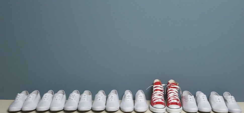 How to Make Your Product Stand Out in a Crowd