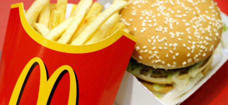McDonald's Faces 23 New Sexual Harassment Complaints