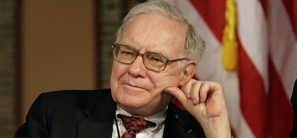 Warren Buffett Says Your Team's Ultimate Success Is Determined by Doing Just 1 Thing