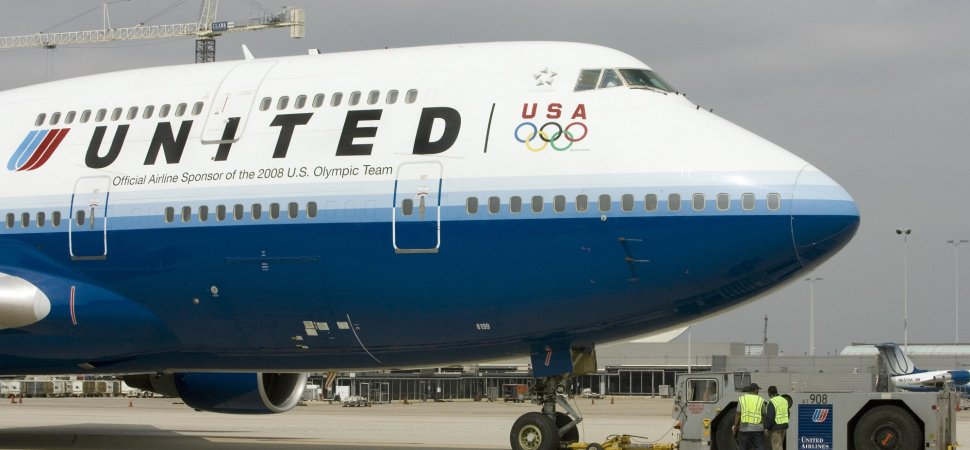 United Airlines Makes 10 Customer Service Policy Changes