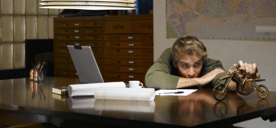 How to Overcome Your Procrastination-Prone Brain