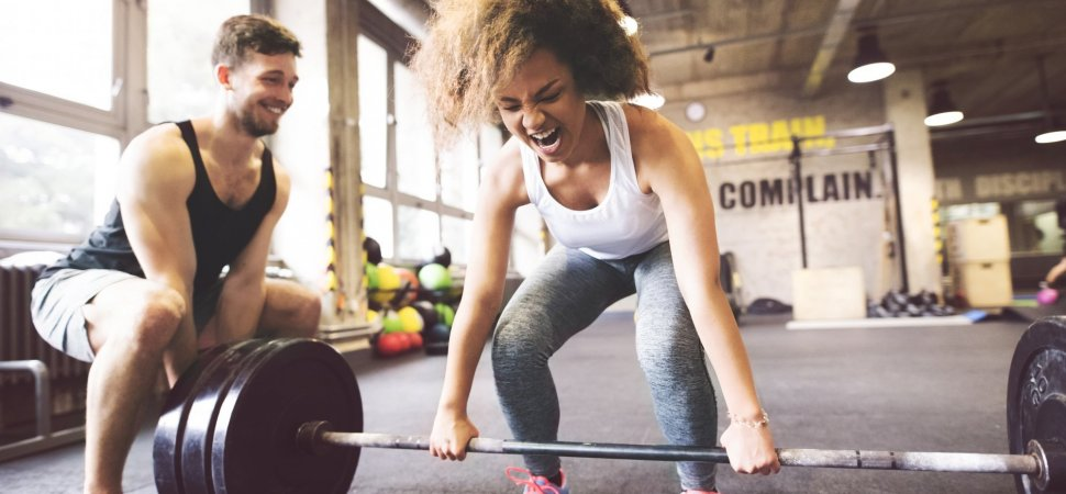 3 Things Everyone Should Do in Their 20s to Build Mental Toughness