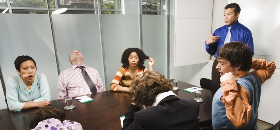 Tips For Leading Meetings More Effectively  IncCom