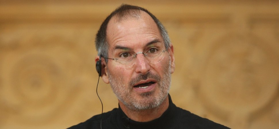 The Real Reason Steve Jobs Hated PowerPoint