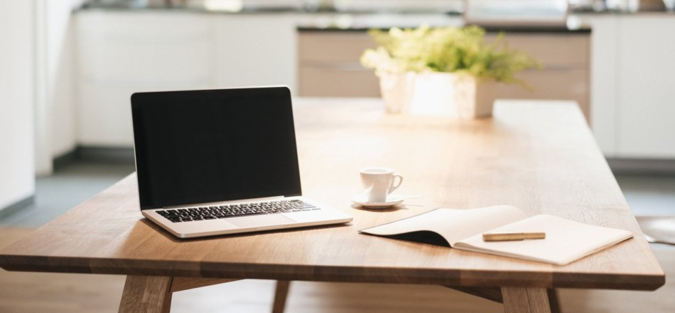 Remote Working Isn't the Same as 'Working From Home.' Here's the ...