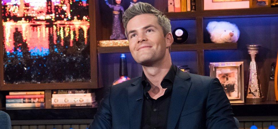Million Dollar Listing' Star Ryan Serhant Says the Best Salespeople
